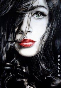 Tribute to Beauty   Cinzia Pellin