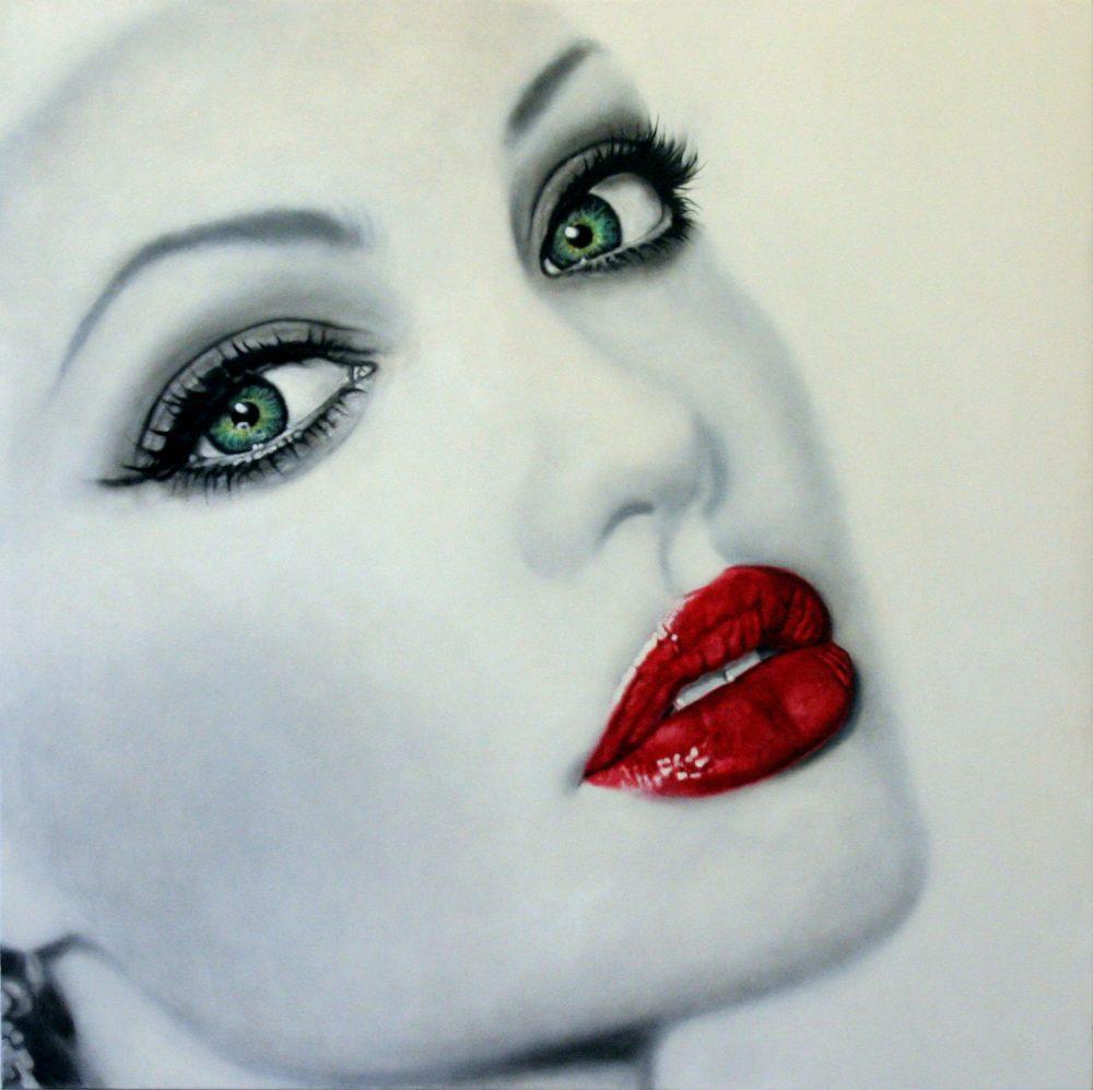 Angelina Jolie | Sentire