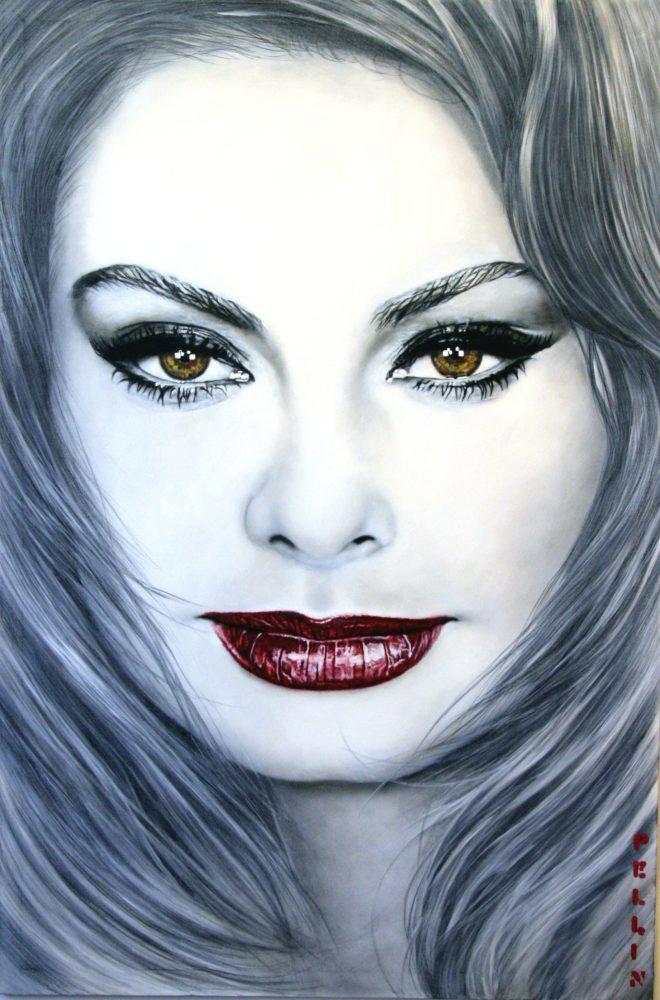 Sofia Loren | La magnifica Loren
