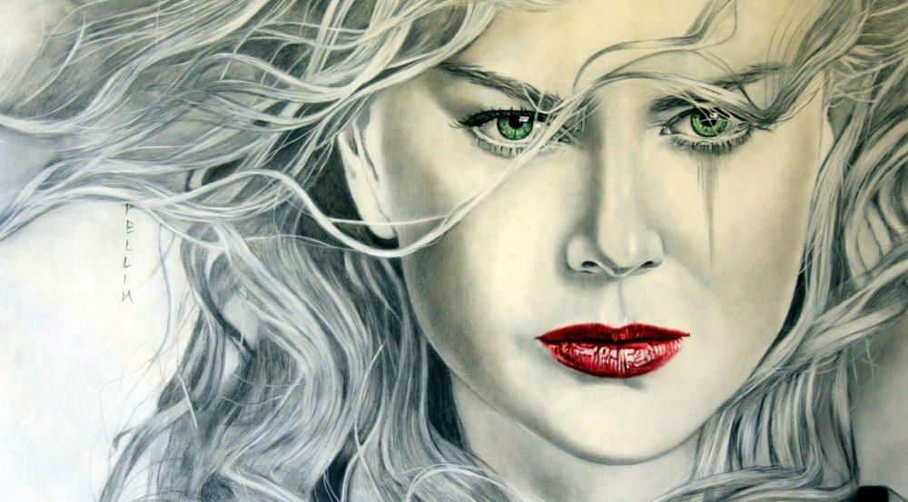 Nicole Kidman | Malinconia
