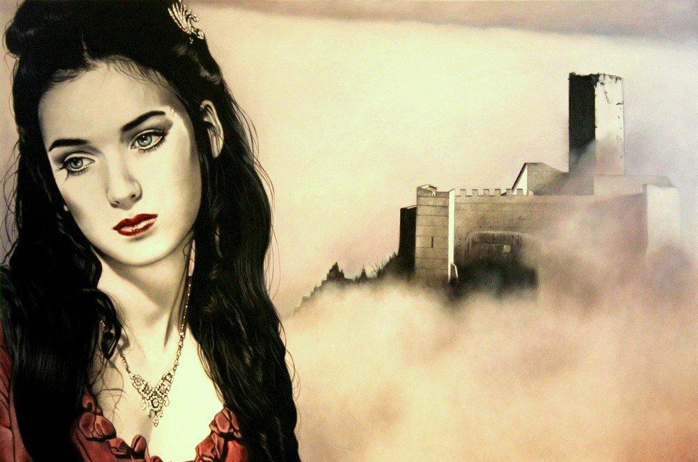 Winona Ryder | L'amore perduto