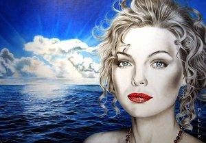 Come il mare | Cinzia Pellin