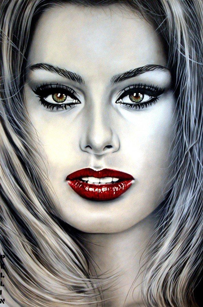 Omaggio a Sophia Loren
