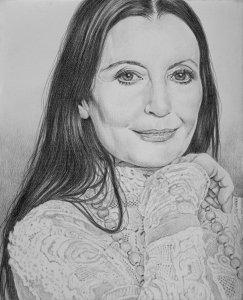 Omaggio a Carla Fracci   Cinzia Pellin