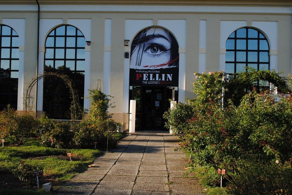 Pellin Villa Reale | Cinzia Pellin