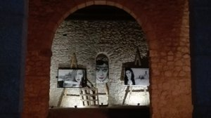 Mostra Rocca Janula 2016 | Cinzia Pellin