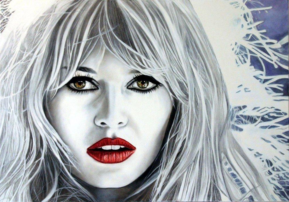 Brigitte Bardot | Prova a volare
