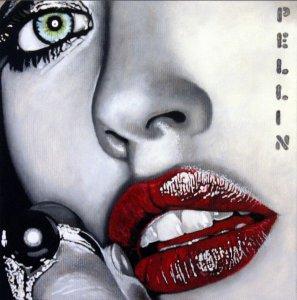 Scheggia di 'Piccole sfere'   Cinzia Pellin