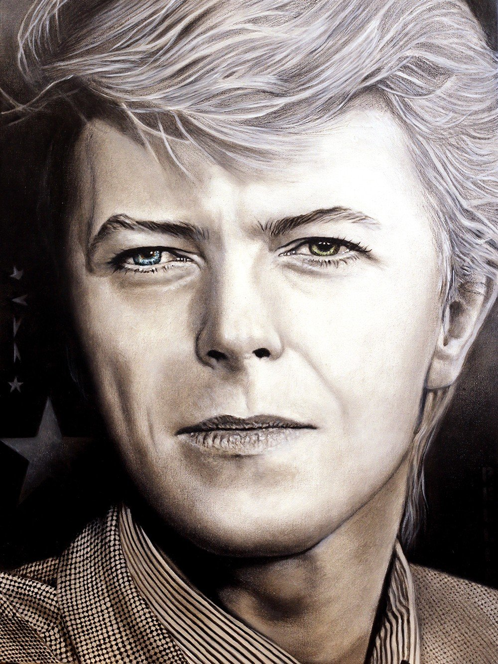 David Bowie | Tribute to Bowie