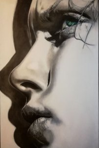 Odio | Cinzia Pellin