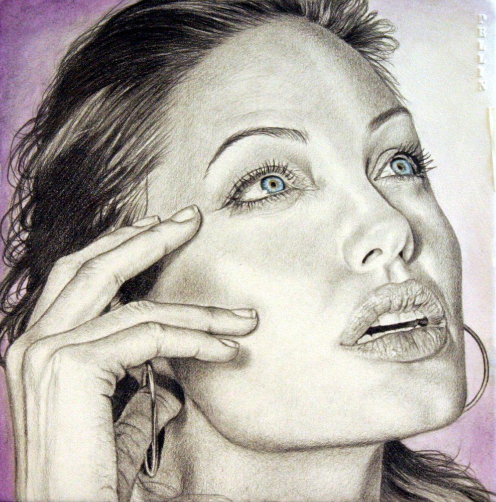Angelina Jolie | Non fare nulla