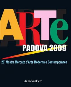 Arte Padova 2009 | Cinzia Pellin