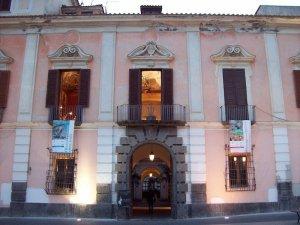 Palazzo Mezzocapo Maiori | Cinzia Pellin