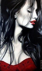 Sensuality | Cinzia Pellin