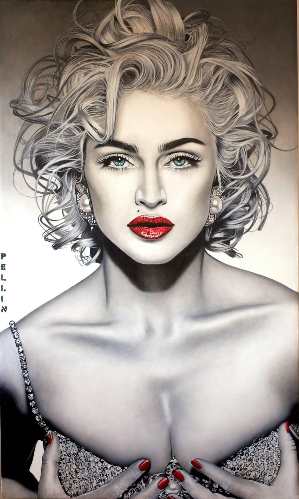 Madonna   Tribute to Madonna