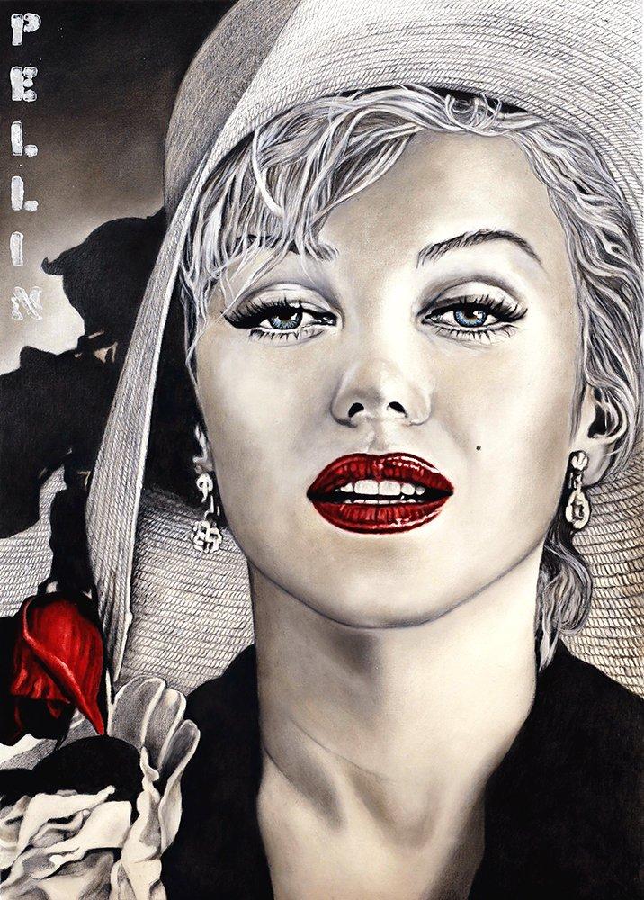 Marylin Monroe | La via del cuore