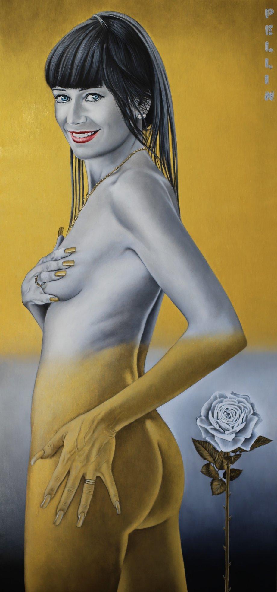 Paola Cantamessa | L'oro di Paola